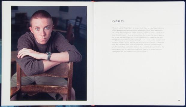 К доске: 6 арт-альбомов о школе. Изображение № 33.