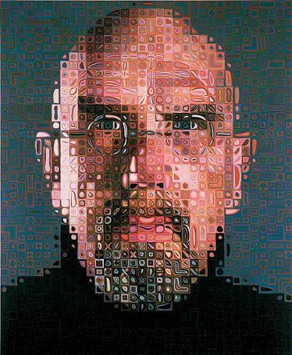 Игра в отражения: 10 художников, делающих автопортреты. Изображение № 21.