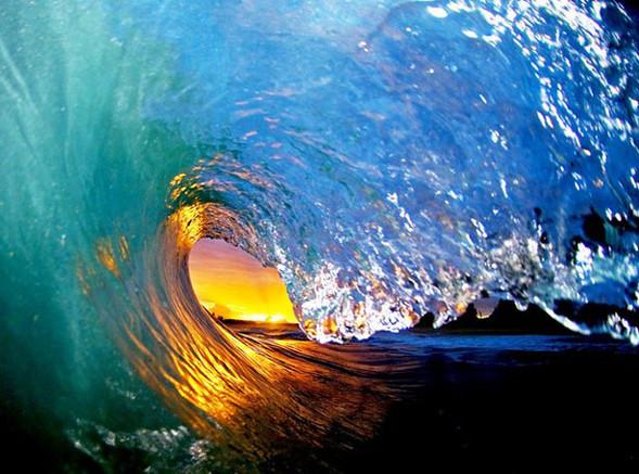 Нагребне волны – Clark Little, фотограф- серфингист. Изображение № 8.