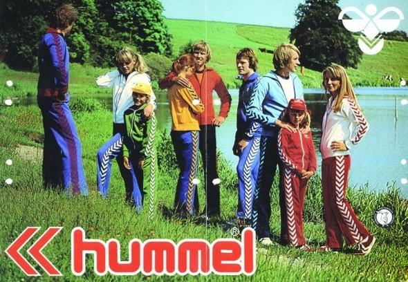 Hummel. Since 1923. Изображение № 5.
