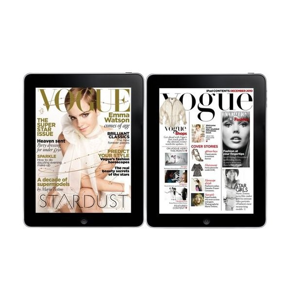 Новости моды: Balmain, Vogue и Руми Нили. Изображение № 8.