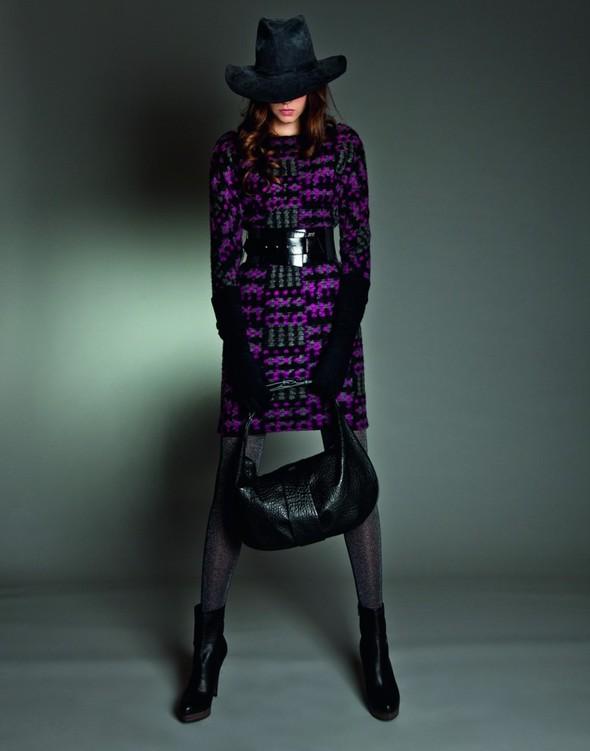Лукбук: Miss Sixty FW2011. Изображение № 37.