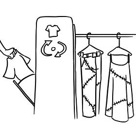 Изображение 11. Eco-fashion: 10 терминов экологичной моды.. Изображение № 9.