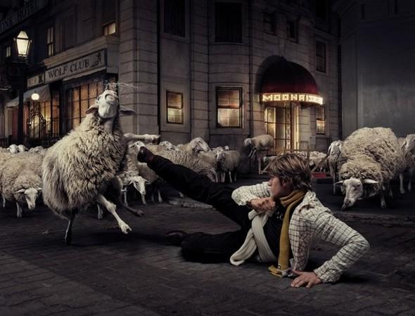 Фотограф Riccardo Bagnoli. Изображение № 1.