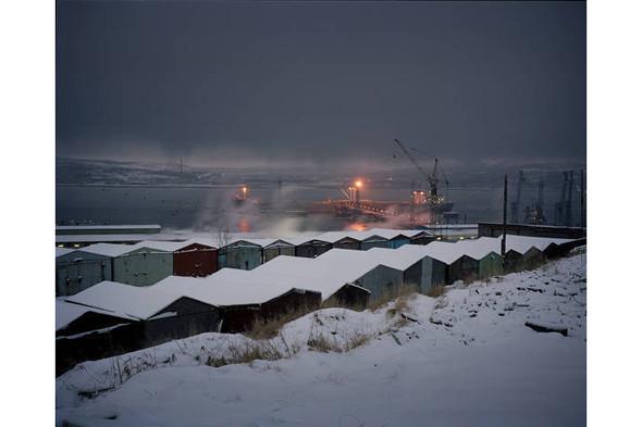 Фотографии Александра Гронского. Изображение № 29.
