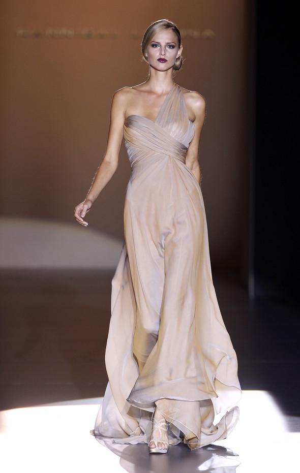 Madrid Fashion Week SS 2012: Hannibal Laguna. Изображение № 1.