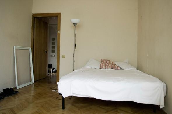 Квартира N7: Александр Рогов, стилист. Изображение № 8.