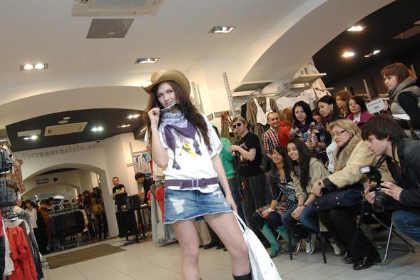 Презентация коллекции TERRANOVA сезона весна-лето 2010. Изображение № 3.