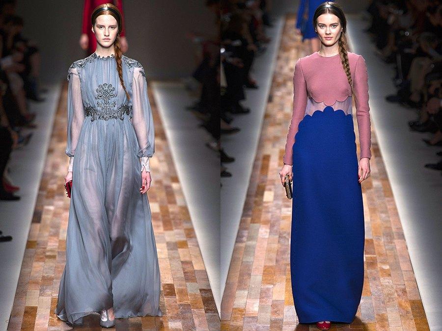 Неделя моды в Париже:  День 8. Изображение № 19.