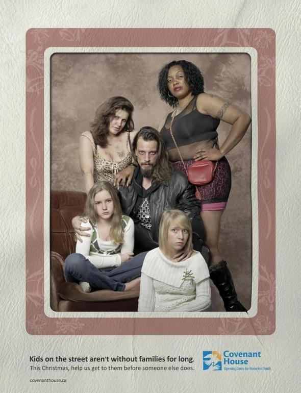 Изображение 15. Реклама против проституции.. Изображение № 20.