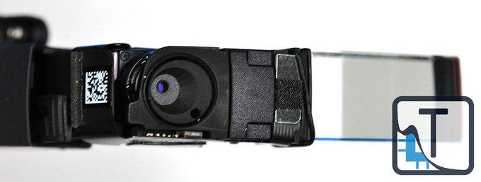 Исследователи назвали себестоимость аппаратной части Google Glass . Изображение № 13.