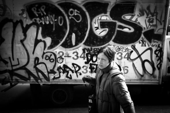 Новые имена: 12 фотографов-документалистов. Изображение № 83.