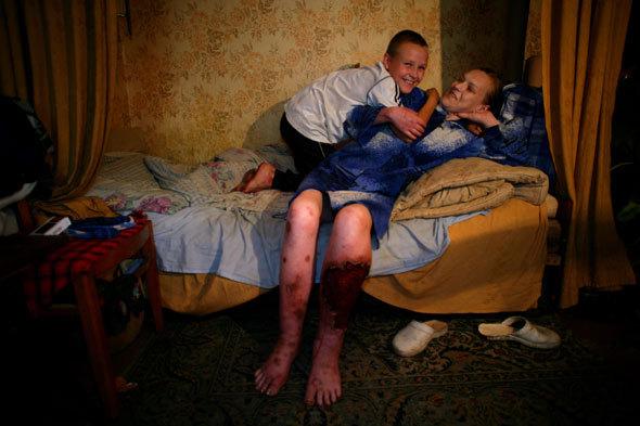 Работа в больнице санитаркой сутки трое в москве свежие вакансии