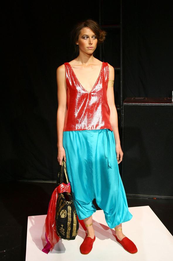 New York Fashion Week Spring 2012: День второй. Изображение № 30.