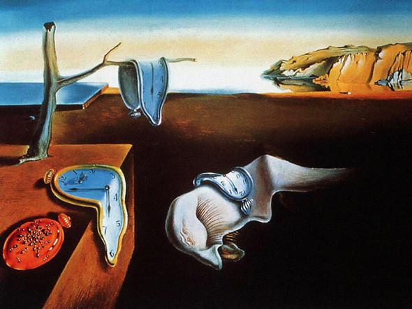 Гид по сюрреализму. Изображение №6.