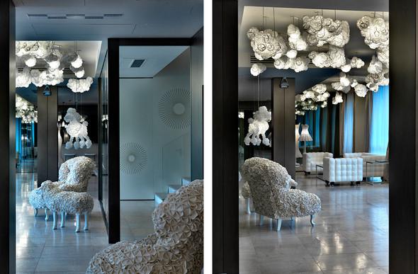 Изображение 10. Design Hotels: MAISON MOSCHINO, Милан.. Изображение № 10.
