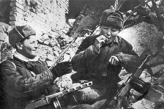Лучшее из «Советского Фото». Изображение № 63.