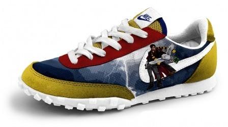 Nike Custom. Изображение № 24.