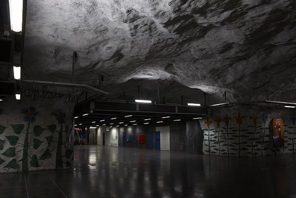 Изображение 42. Не Москва. Подземные улицы городов со вкусом.. Изображение № 42.