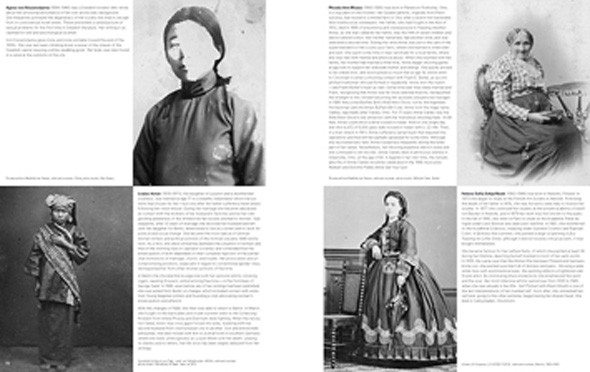 6 альбомов о женщинах в искусстве. Изображение №96.