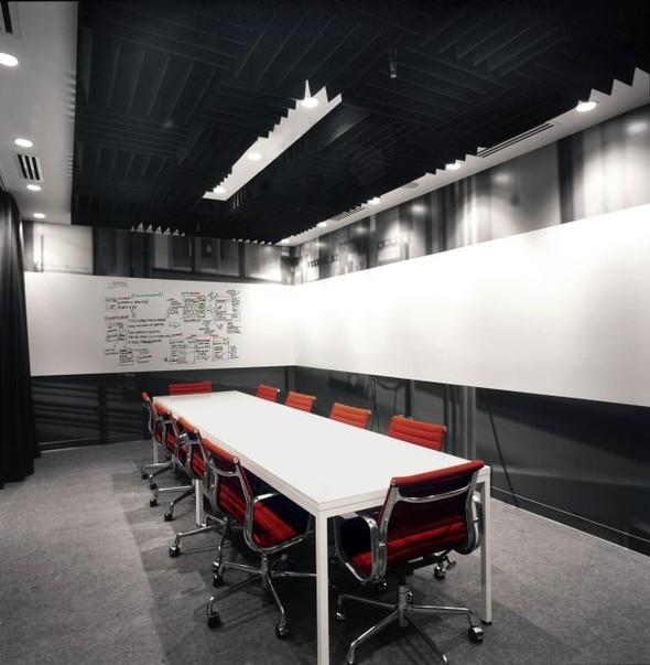 Офис Facebook вПало-Альто. Изображение № 6.
