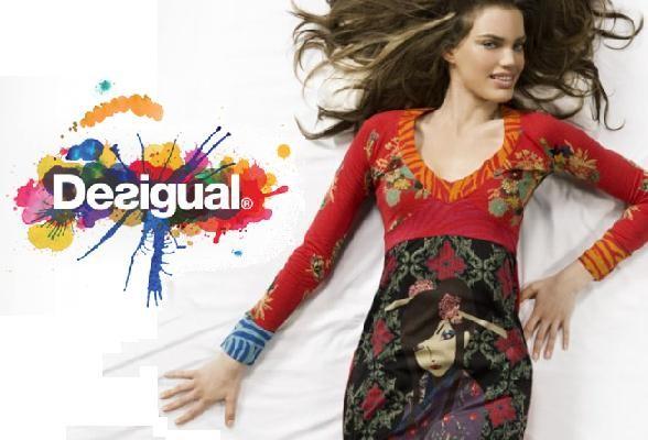 Как одеваются испанcкие женщины?. Изображение № 12.