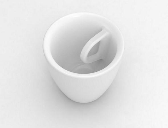 Изображение 7. Предмет: Серия из 30 кофейных чашек.. Изображение № 7.