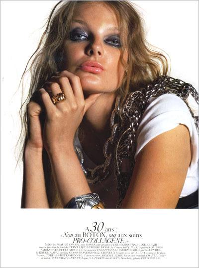 Vogue Paris. Изображение № 3.