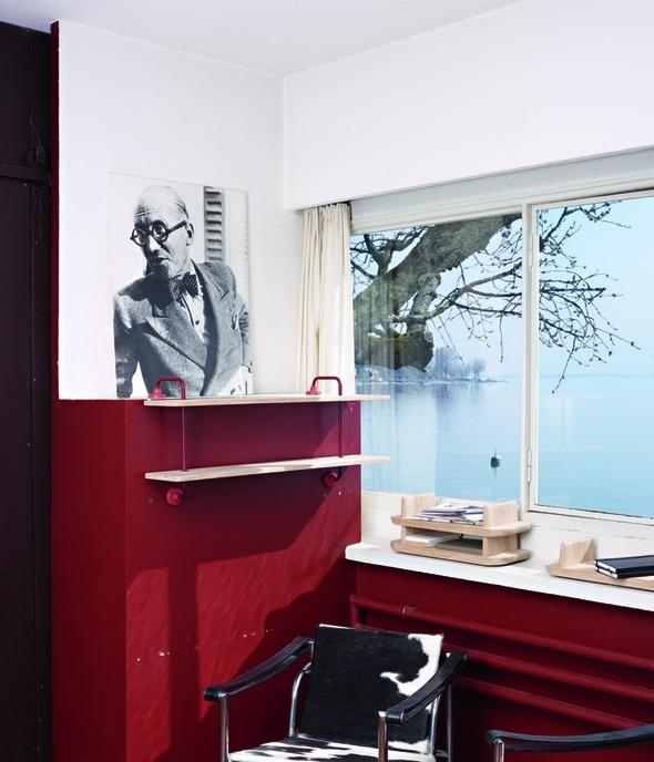 Дизайн-подарки для Ле Корбюзье. Изображение № 12.