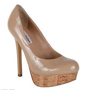 Изображение 10. Тренды обуви Весна-Лето 2011 от Steve Madden.. Изображение № 10.