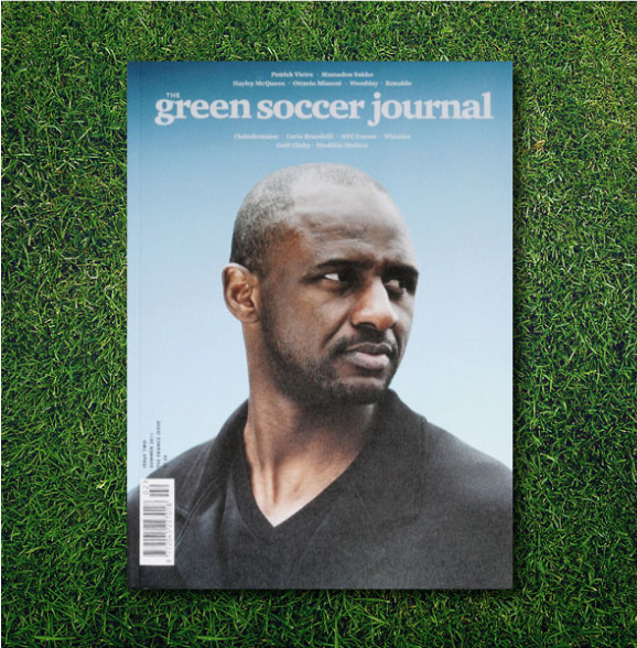Заметки на полях: Журналы о футболе, которые на самом деле интересно читать. Изображение №15.