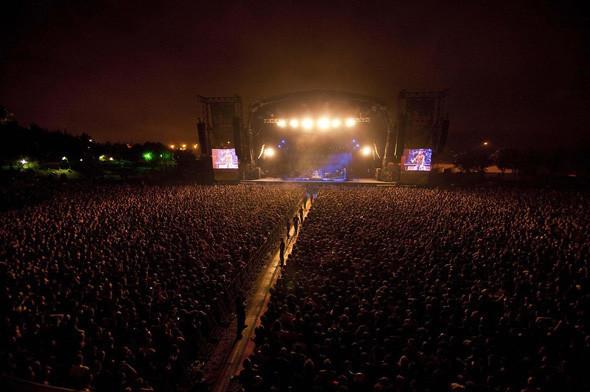 30 летних фестивалей. Изображение №298.