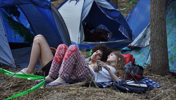 30 летних фестивалей. Изображение №277.