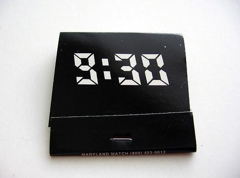 Коллекция Американских спичечных коробков. Изображение № 7.