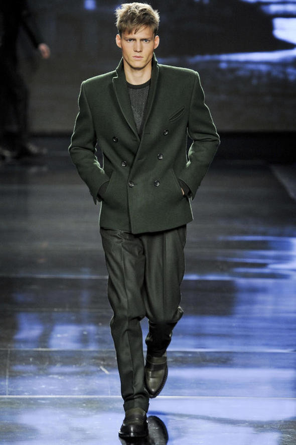 Изображение 68. Milan Fashion Week. Часть 2.. Изображение № 68.