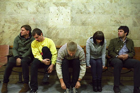 Группа Motorama выступит на Пикнике «Афиши». Изображение № 1.