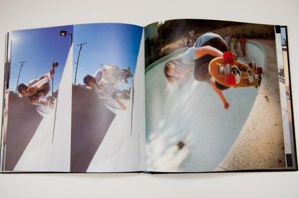 10 альбомов о скейтерах. Изображение №137.