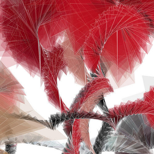 Буйство цифровой фантазии Марка Кнола. Изображение № 21.