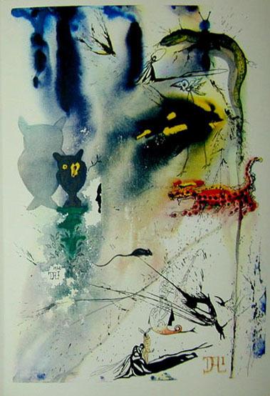 Сюрреалистическая Алиса. Изображение № 3.