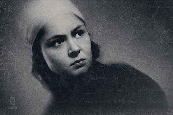 Женские портреты. Изображение № 19.