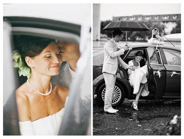 Wedding. Изображение № 6.