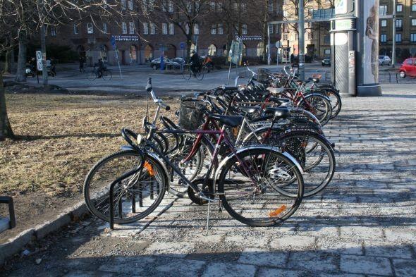 Изображение 54. Спортмастер: здоровый и активный образ жизни в Швеции.. Изображение № 41.