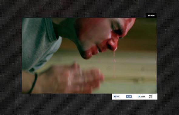 Настоящие мужские чувства в трогательной Интернет кампании от PUMA. Изображение № 8.