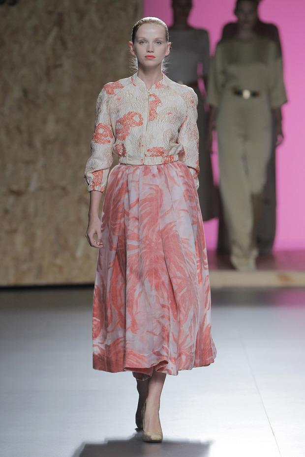 Madrid Fashion Week SS 2013: DUYOS. Изображение № 6.
