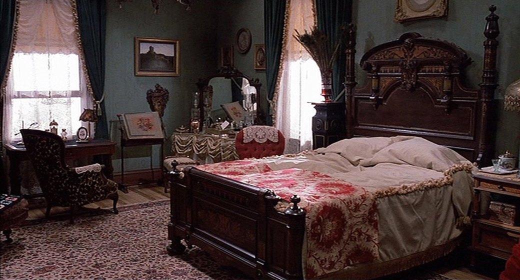 Экскурсия по мотелю из «Психо». Изображение №28.