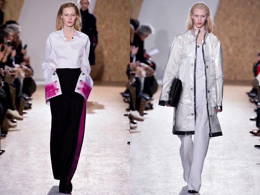 Неделя моды в Париже:  Дни 3 и 4. Изображение № 17.