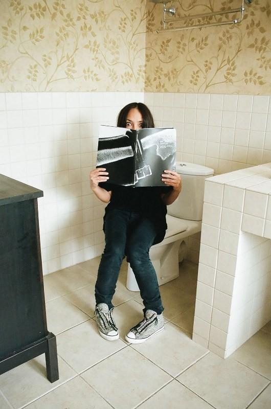 Квартира N2: Луиза иСаша. Изображение № 20.
