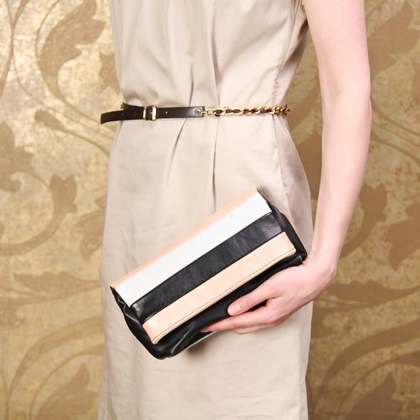 Коллекция клатчей и сумок FEDORA. Изображение № 11.