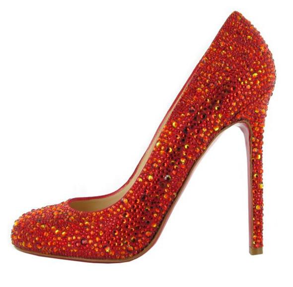 Лукбуки: обувь. Изображение № 19.