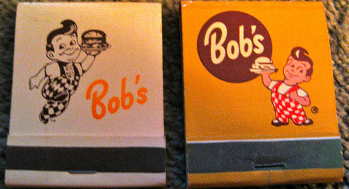 Коллекция Американских спичечных коробков. Изображение № 67.